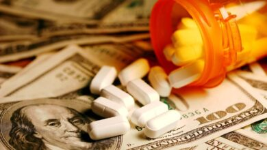 Photo of Report: Major Pharmaceutical Companies Plan To Raise Prices On Over 300 Drugs Friday