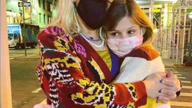Photo of Busy Philipps Shares Her 12-Year-Old Child Birdie Is Gay