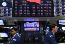 Photo of NYSE begins delisting Chinese telecom firms