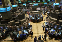 Photo of NYSE reverses plans to delist China's three big telcos