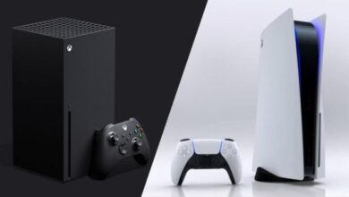 Photo of PS5 to Outsell Xbox Series X|S in 2021, Predicts Analyst