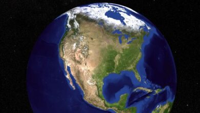 Photo of Earth is whipping around quicker than it has in a half-century