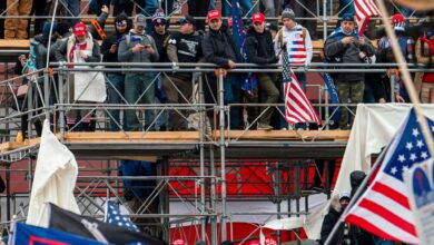 Photo of Inauguration Day 2021: What now? Capitol riots, Trump supporter threats prompt safety concerns
