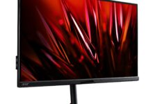 Photo of Acer's trio of CES 2021 gaming monitors includes its first with HDMI 2.1