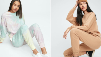 Photo of Get Cozy and Comfortable With 8 Cute Sweatpants From Gap