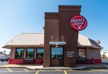 Photo of Huddle House Continues Rapid Growth in Alabama with Opening of 43rd Restaurant
