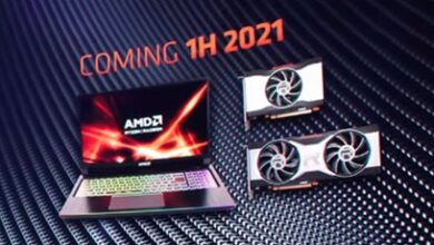 Photo of AMD launches its Ryzen 5000 Series Mobile Processors