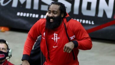 Photo of James Harden heading to Nets, Victor Oladipo to Rockets in blockbuster trade
