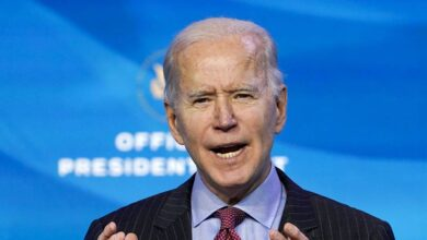 Photo of Biden lays out $1.9 trillion Covid-19 relief package with $1,400 stimulus checks