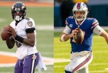 Photo of NFL Divisional Round game picks: Ravens edge Bills; Saints ousted by Bucs