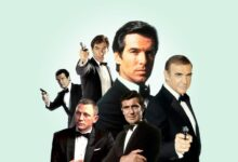 Photo of This is How to Stream Every James Bond in Order