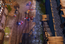 Photo of Grand theft horse game Rustler rides into early access next month