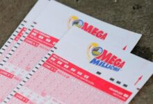Photo of Mega Millions and Powerball combined jackpots soar past $1 billion