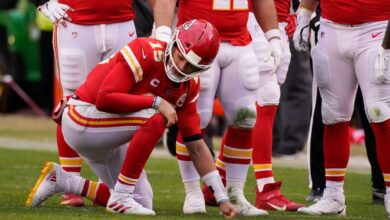 Photo of Sources: Mahomes clears steps, still in protocol
