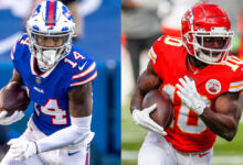 Photo of news NFL Championship Sunday: Five predictions you can trust in Buccaneers-Packers, Bills-Chiefs