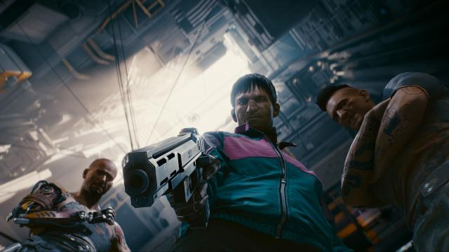 Cyberpunk 2077 Had the Biggest Digital Game Launch of All Time