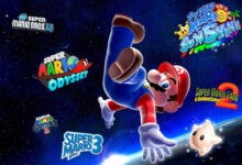 Photo of GamesBeat Decides: The best (and worst) 'core' Mario games