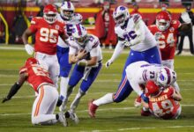 Photo of Bills at Chiefs: Everything we know from underwhelming Buffalo loss