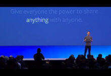 Photo of Facebook accuses Apple of self-serving new privacy policy