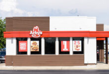 Photo of Almost 100 sick as Arby's restaurant closes for second time