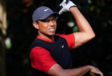 Photo of Tiger Woods Released from Hospital, Continuing Recovery from Car Crash