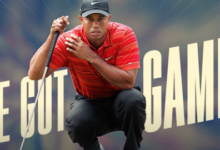 Photo of Tiger Woods Signs New Deal With 2K For Golf Games