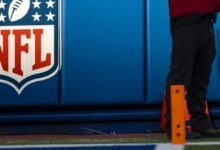 Photo of NFL Agrees to New TV Rights Contracts Reportedly Worth $110B over 11 Years