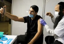 Photo of Over half of Israelis have both COVID vaccine doses