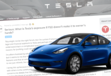 Photo of Tesla Owners Asking What Happens If 'Full Self Driving' Isn't Real
