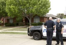 Photo of Police identify 6 people dead in Texas murder-suicide pact
