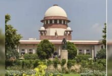 Photo of Supreme Court, high courts flouted norms on judge appointments: Government