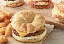 Photo of Pilot Flying J Introduces New Breakfast Sandwiches Worth Stopping For
