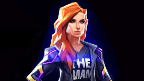 WWE's Becky Lynch And Bayley To Join Ultimate Rivals: The Court