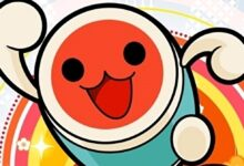Photo of Taiko no Tatsujin Pop Tap Beat is glorious on Apple Arcade