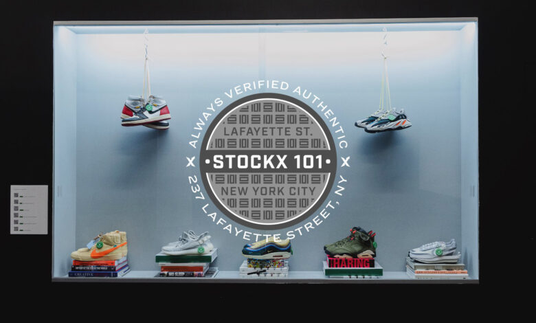 How StockX Stormed China's Sneaker Market