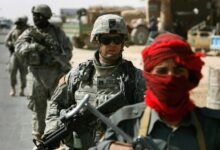 Photo of The Lessons of the Afghan War