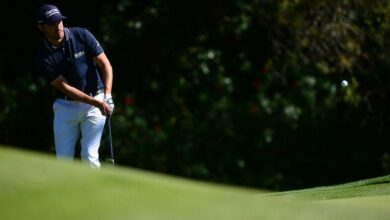 Photo of Patrick Cantlay withdraws from WGC-Workday