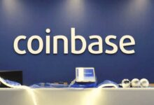 Coinbase COIN Starts Trading at a Price Around $400 and Over $100 Billion Valuation