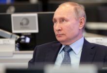 Photo of Months after hack, USA to announce sanctions on Russia…