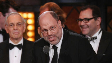 Photo of After Bullying Reports, Scott Rudin Will Step Away From Broadway