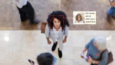Photo of Why a Cedars-Sinai hospital and BP use facial recognition (exclusive)
