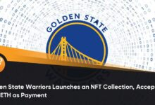 Photo of Golden State Warriors Launches an NFT Collection, Accepting Only ETH as Payment