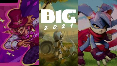 Photo of Brazil of Games: The Best of BIG Festival 2021