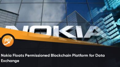 Photo of Nokia Floats Permissioned Blockchain Platform for Data Exchange