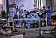 Photo of Hospitals told to brace for surge in critical Covid-19 cases