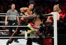 Photo of Friday Ratings: WWE Tops The Night, CBS Crime Lineup Misses 'MacGyver' Lead