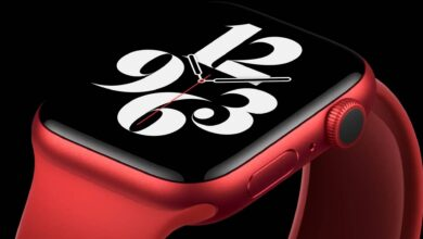 Photo of This incredible new feature might come to the Apple Watch Series 7