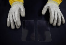 Photo of Apple invests an additional $45 million into precision glass maker Corning