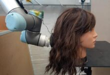 Photo of RoboWig: A Robot That Can Help You Untangle Your Hair