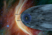 Photo of Hear the Eerie Sounds of Interstellar Space Captured by NASA's Voyager